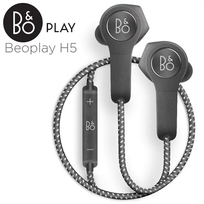 [2年保用] 香港行貨 ) B&O PLAY Beoplay H5 (4色)