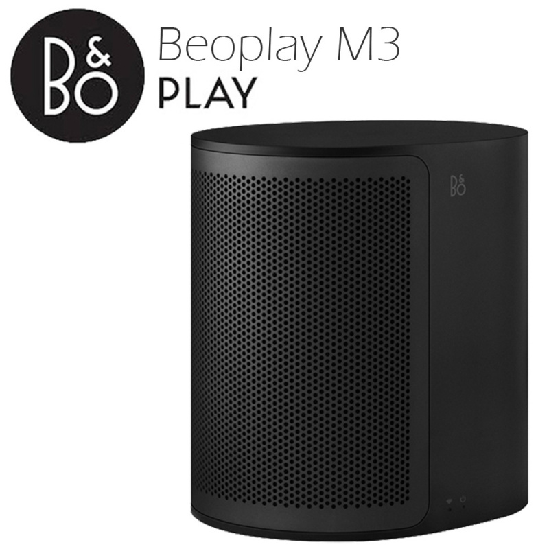 [2年保用] 香港行貨 B&O PLAY Beoplay M3 (2色)