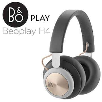[2年保用] 香港行貨 B&O PLAY Beoplay H4(2色)