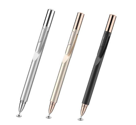 [行貨1保用] Adonit Pro 4 電子觸控筆 [3色] Pro4的金屬質感是手寫筆世界中的高級鋼筆