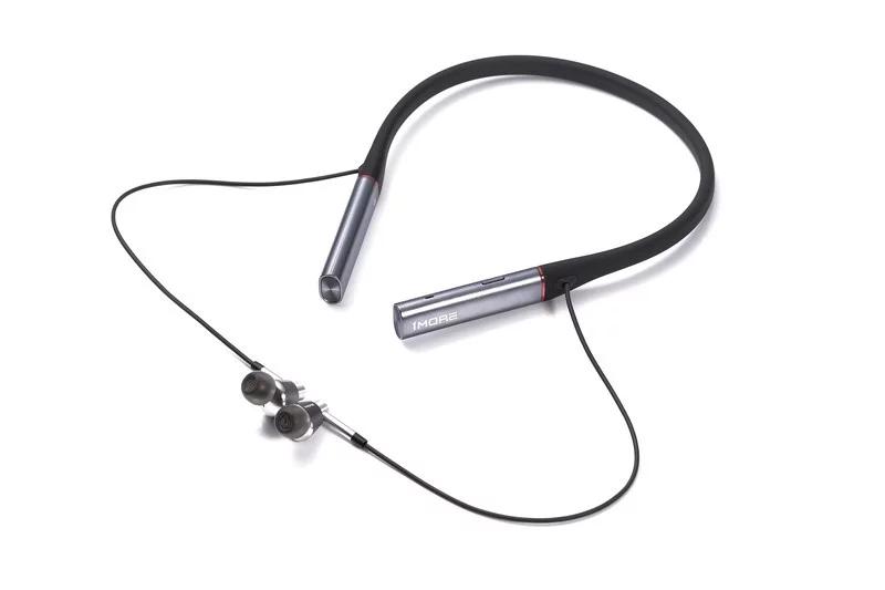 1MORE E1001BT 兩圈一鐵三單元藍牙耳機