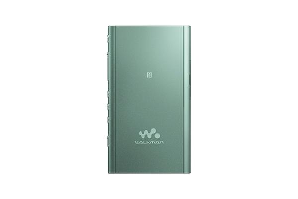 SONY NW-A57 Hi-Res高解析音質數位隨身聽