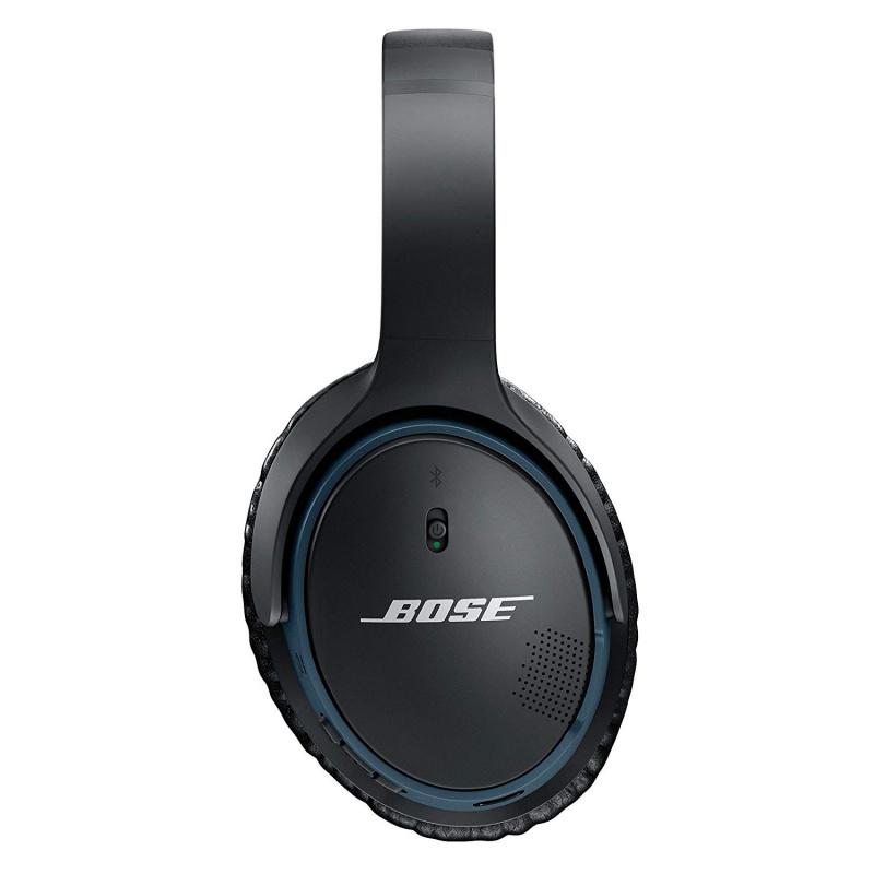 Bose - SoundLink 耳罩式無線耳機 II