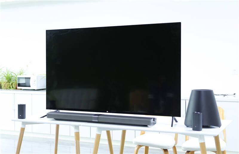 Xiaomi 小米電視4 65吋 高性格比 大特價加送SoundBar