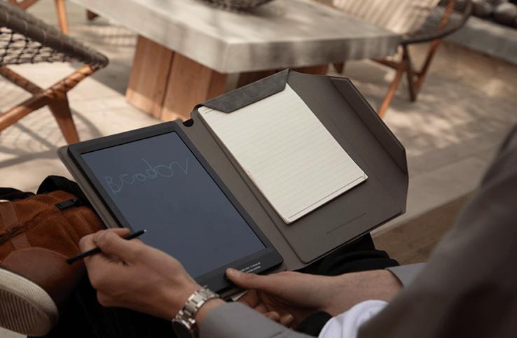 Modular Notebook e-ink 電子墨水屏筆記本