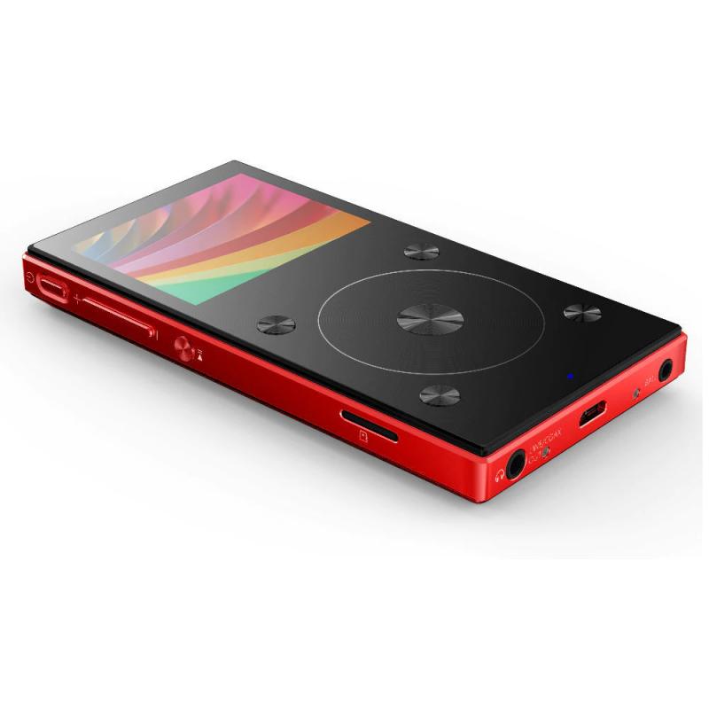 [香港行貨] FiiO X3 Mark III 專業高解析藍牙無損音樂播放器