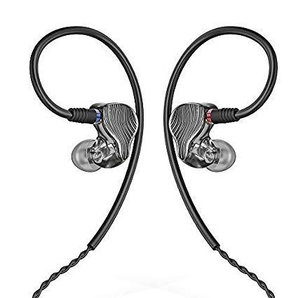 [香港行貨] FiiO FA1 高解析Hi-Fi樓氏單動鐵MMCX可換線耳機