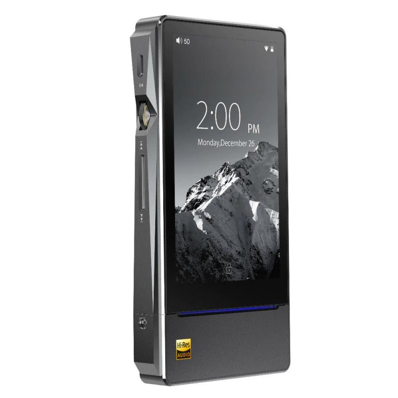 [香港行貨] FiiO X7 II Android 高解析母帶級無損音樂播放器
