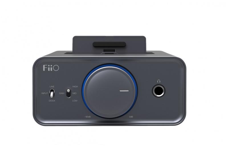 [香港行貨] FiiO K5桌上型耳機功率擴大機