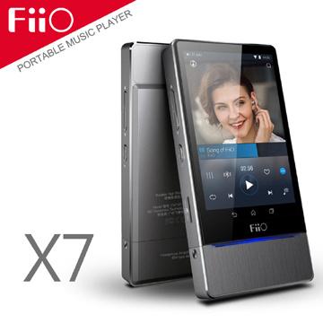 [香港行貨] FiiO X7 標準版
