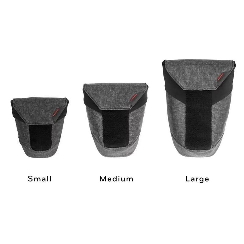 美國PEAK DESIGN RANGE POUCH鏡頭攜帶袋 (不包肩帶) 現貨