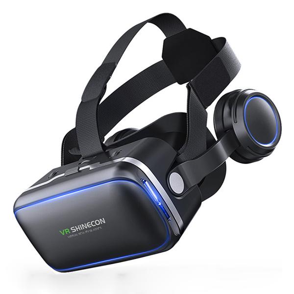 日本JTSK 6代升級版3D虛擬現實VR眼鏡