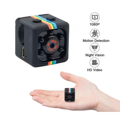 運動迷你便攜式 DV 錄像機