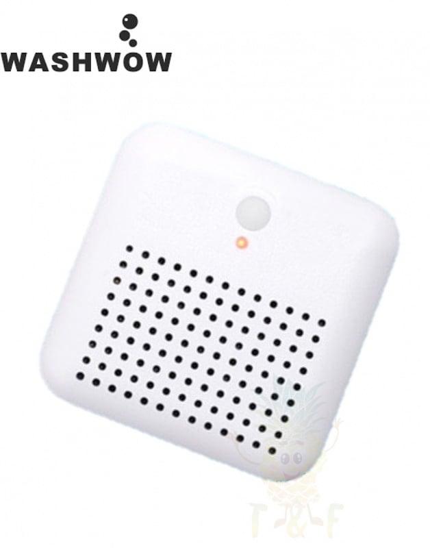 [全港免運費] WASHWOW 3.0 便攜洗衣蛋