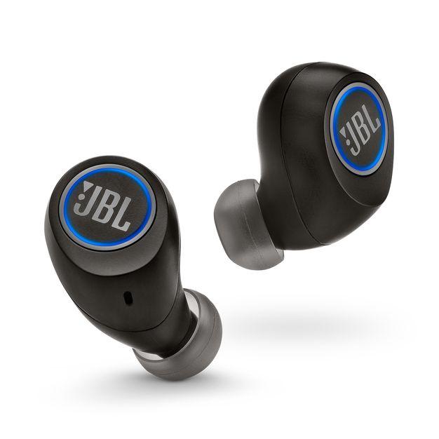 [香港行貨] JBL Free X 真無線藍牙耳機 [2色]