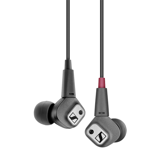 [香港行貨] Sennheiser IE 80 S 經典發燒款 入耳式耳機