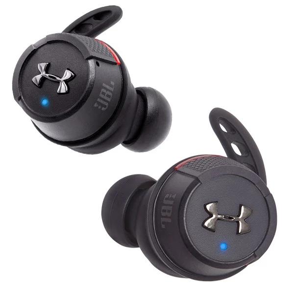 [香港行貨] JBL Under Armour True Wireless Flash 防水真無線耳機