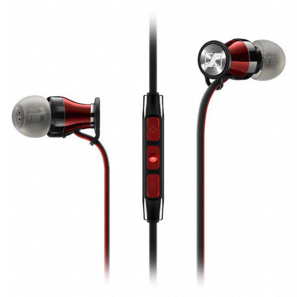 【香港行貨】Sennheiser Momentum In-Ear G Android版(2色)