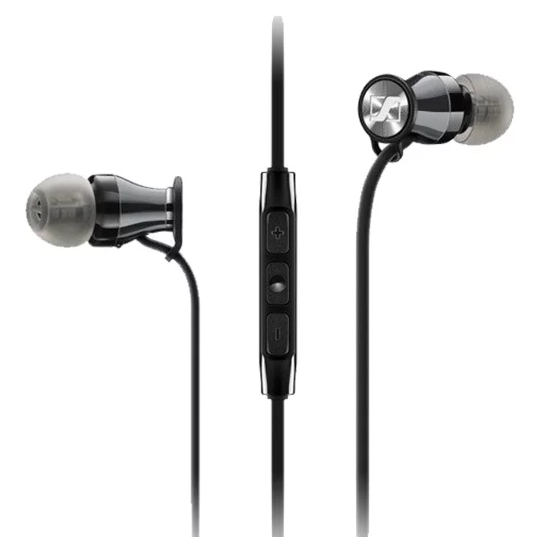 【香港行貨】Sennheiser Momentum In-Ear i (iPhone專用) 2色