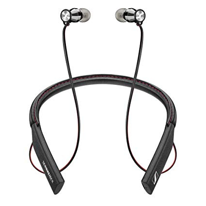 【香港行貨】Sennheiser Momentum In-Ear Wireless Black