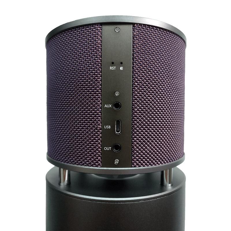 【香港行貨】X-mini INFINITI 360° 全方位發聲藍牙喇叭