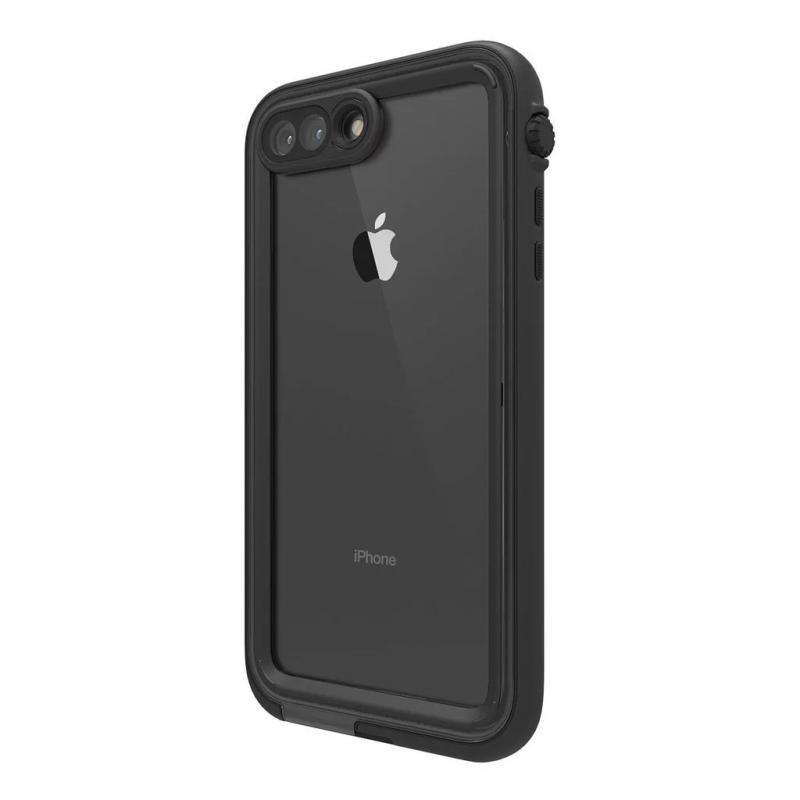 美國 Catalyst Iphone 防水裝甲手機殼 黑色