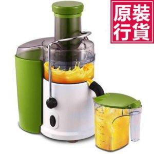 TSK 大口徑多功能低速慢磨果汁輔食榨汁機