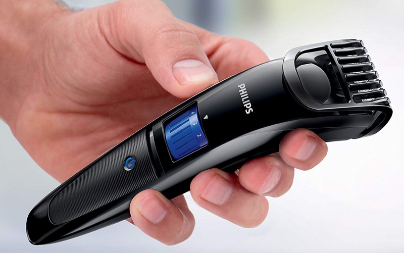 Philips QT4000/15 Pro Skin Advanced Trimmer