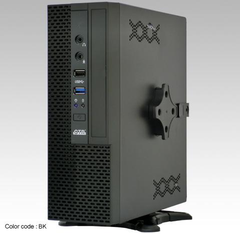 F014 樂天電腦 I3-9100 /D4 2666 8G /256G SSD ITX家用文書組合 [送正版WIN10 / 免費送貨] $2799