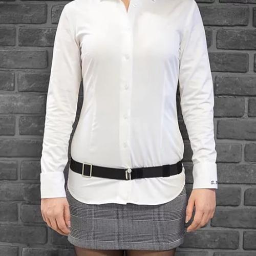 Shirt Stay 西班牙 完美束衣神器