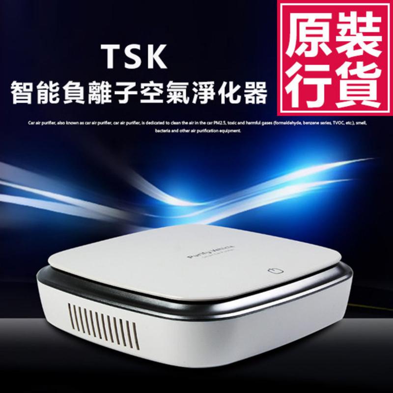 日本JTSK - 智能負離子空氣淨化器