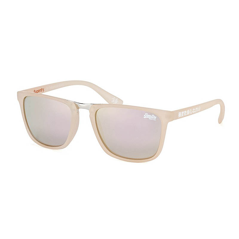 SUPERDRY AFTERSHOCK C172 | 極度乾燥 AFTERSHOCK款 粉色鏡面鏡片