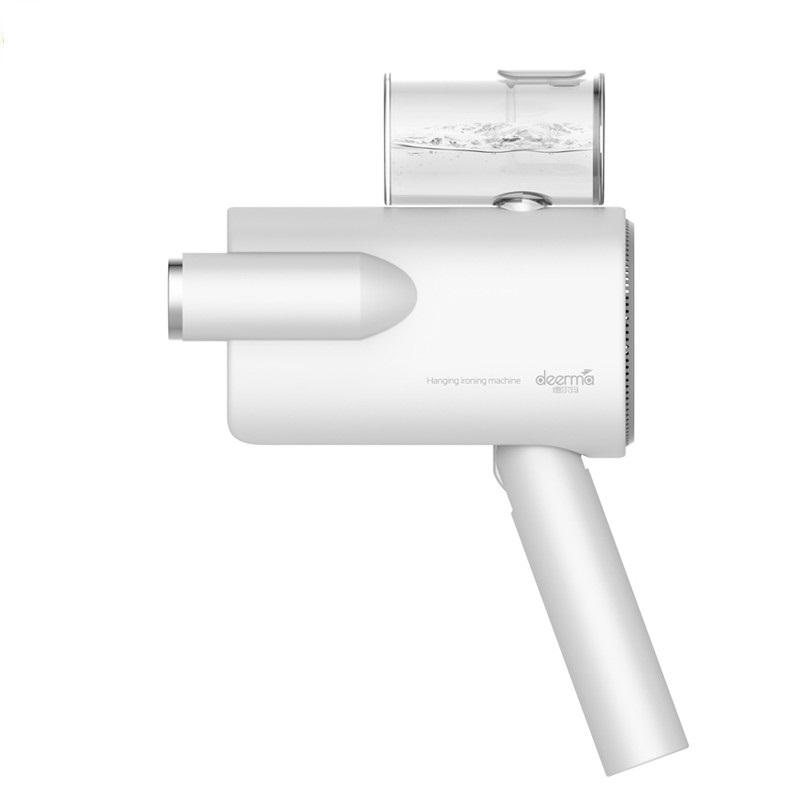 Deerma 德爾瑪 手持掛燙機 家用 蒸汽 電熨斗 便攜式 小型熨燙機衣服神器 DEM-HS006