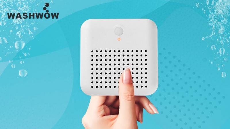 全新第三代洗衫神器 Washwow 3.0
