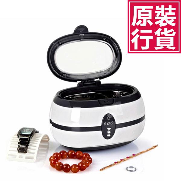 日本JTSK - 全自動家用超聲波眼鏡首飾清洗機