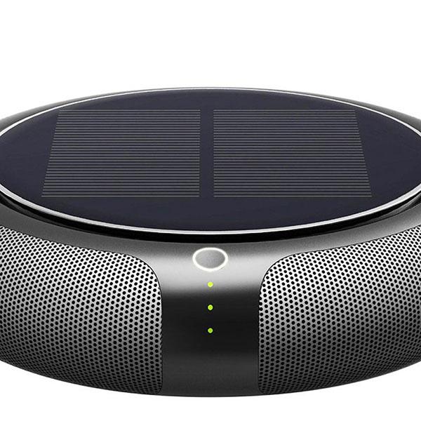 TSK - 太陽能車載智能負離子空氣淨化器