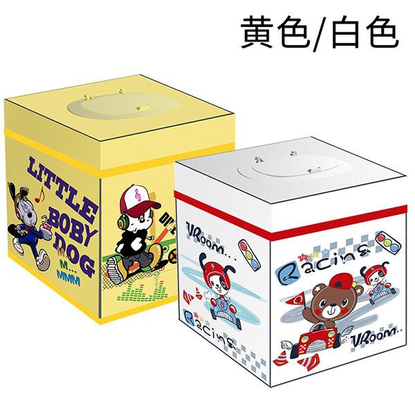 日本JTSK - 兒童玩具紫外線消毒殺菌摺疊收納箱