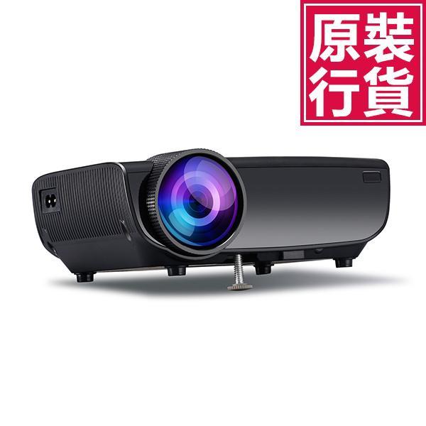 TSK - 高亮度1080P手機WiFi同屏投影機