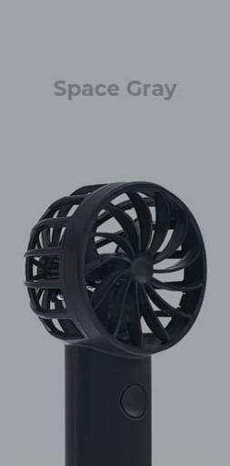 Bluefeel Mini Head Fan Pro 強力風扇