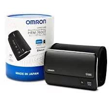 【香港行貨】Omron HEM-7600T 手臂式血壓計