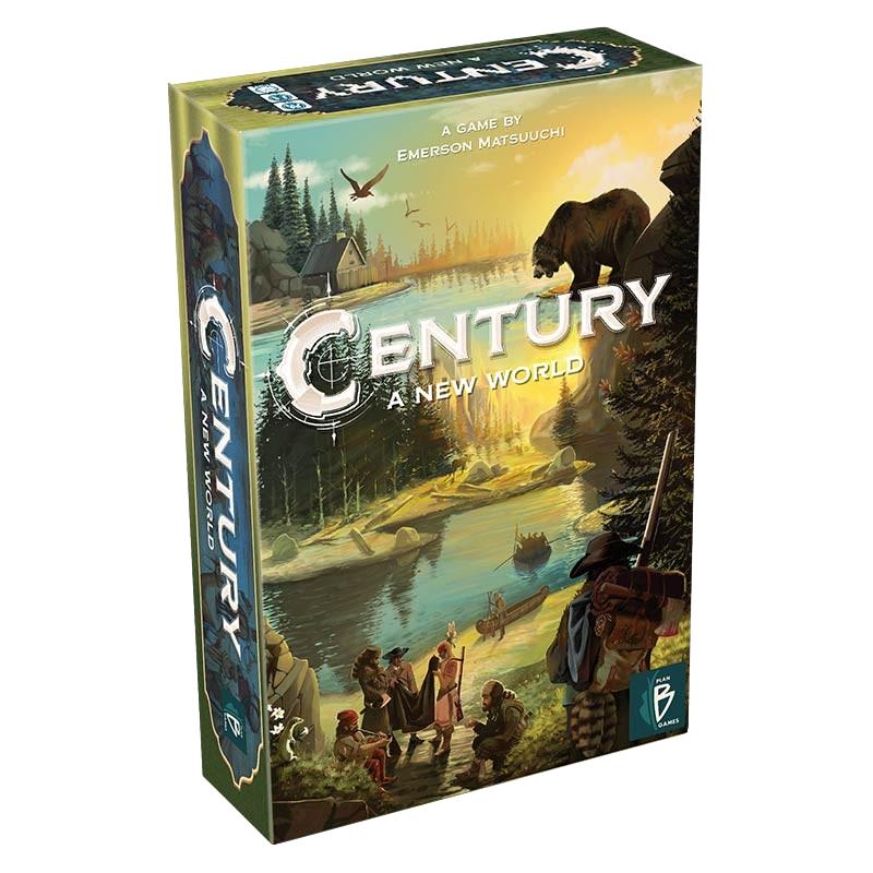 香料之路III 新世界 - Century A New World