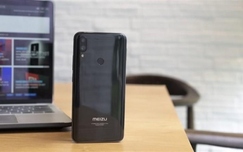 【香港行貨】Meizu 魅族 Note 9 (4+64) (4+128)黑色