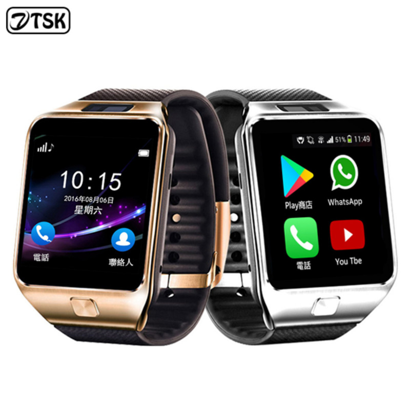 TSK - SW6 智能手錶電話(安卓系統)