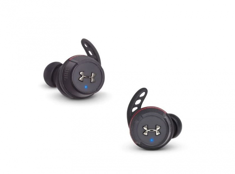 JBL - Under Armour 真無線藍牙耳機