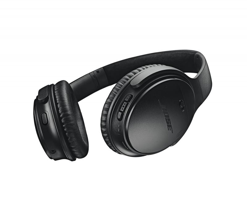 香港行貨 Bose QuietComfort 35 wireless headphones II