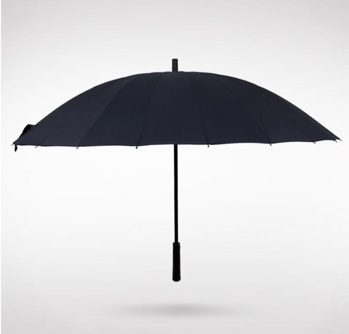 二十四骨防反抗風雨傘