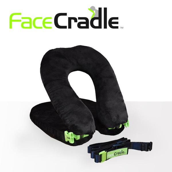 【澳洲 FaceCradle Lite】多功能旅行枕-輕巧進化版 / 午睡枕 / 護頸枕