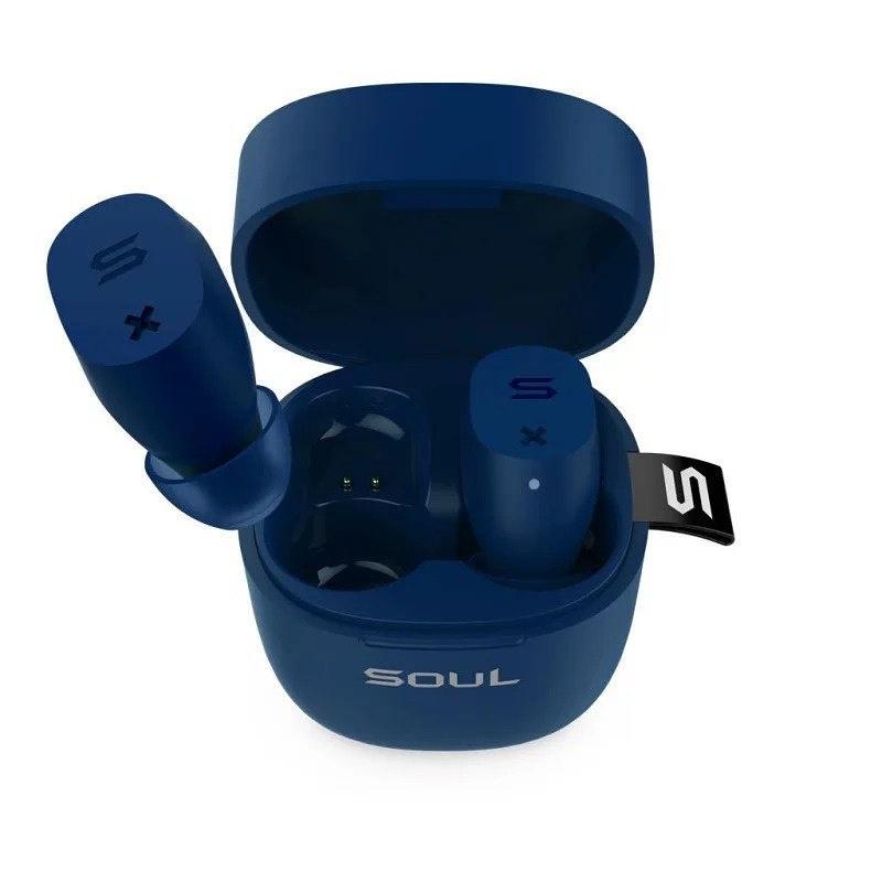 soul st-XX 真無線藍牙耳機[6色] (全港免運)