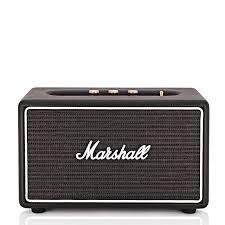 Marshall Acton BT Classic Line 藍牙喇叭 [限定版]