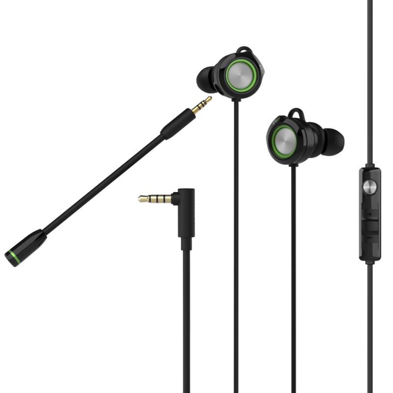 Edifier GM3SE 帶麥克風入耳式耳機
